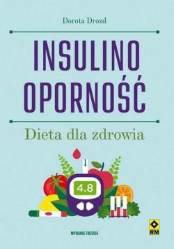 Insulinooporność Dieta dla zdrowia w.3