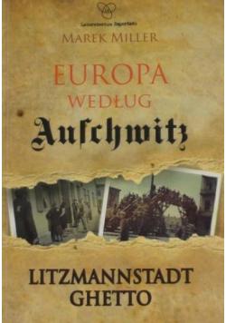 Europa według Auschwitz
