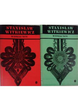 W kręgu Tatr 1 i 2