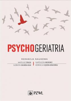 Psychogeriatria