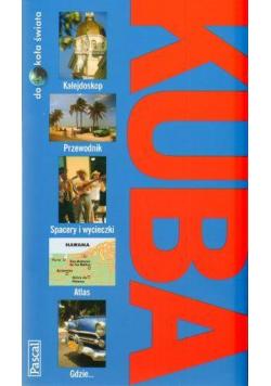 Przewodnik dookoła świata - Kuba PASCAL