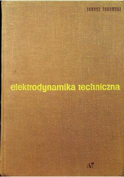 Elektrodynamika techniczna