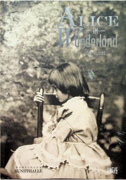Alice im Wunderland der Kunst