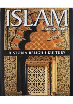 Islam historia religii i kultury