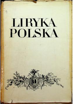 Liryka Polska