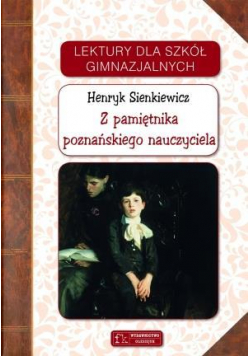 Lektury - Z pamiętnika poznańskiego nauczyciela