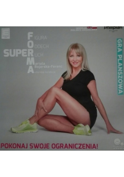 Gra planszowa Super Forma