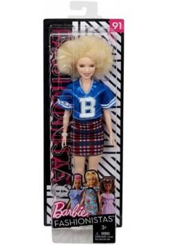 Barbie Fashionistas. Modne przyjaciółki FJF51