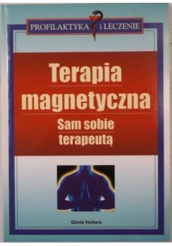 Terapia magnetyczna Sam sobie terapeutą