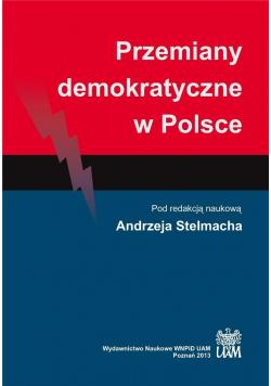 Przemiany demokratyczne w Polsce
