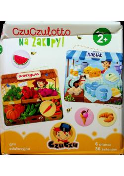 CzuCzulotto Na zakupy