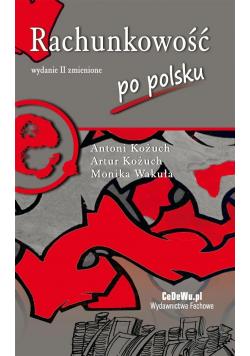 Rachunkowość po polsku