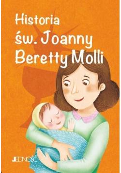 Historia św. Joanny Beretty Molli
