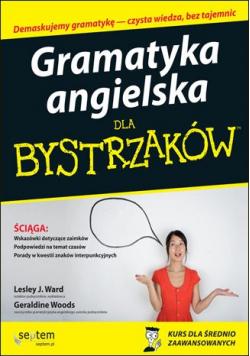 Gramatyka angielska dla Bystrzaków