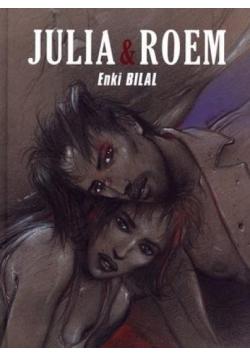 Julia  Roem