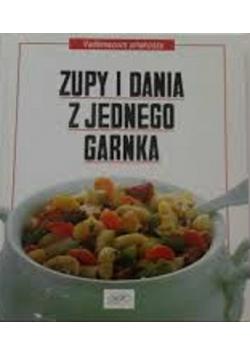 Zupy i Dania z jednego Garnka