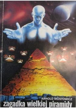 Zagadka Wielkiej Piramidy