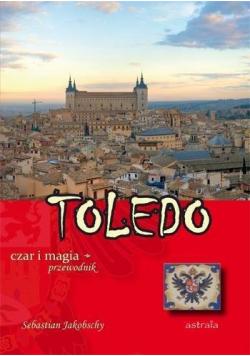 Toledo. Czar i magia. Przewodnik