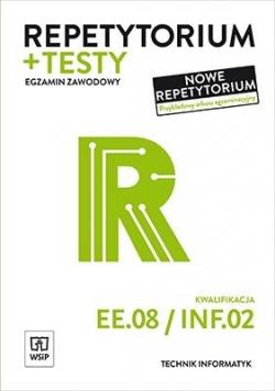 Repetytorium i testy egz.Technik informatyk