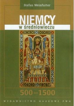 Niemcy w średniowieczu
