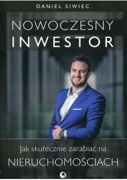 Nowoczesny inwestor NOWA