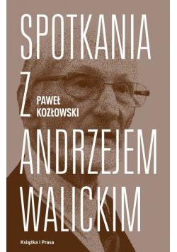 Spotkania z Andrzejem Walickim
