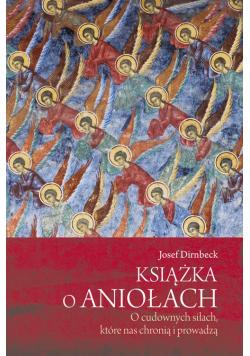 Książka o aniołach