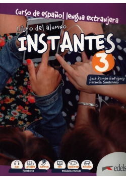Instantes 3 podręcznik