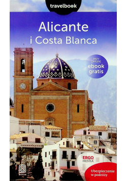 Travelbook Alicante i Costa Blanca