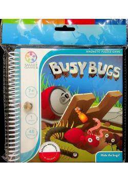 Smart Games Busy Bugs NOWE