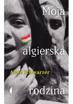 Moja algierska rodzina