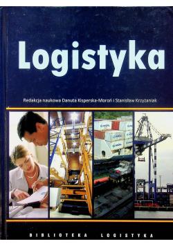 Logistyka wyd 1