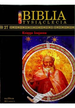 Biblia tysiąclecia 27