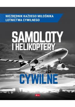 Samoloty i helikoptery cywilne