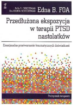 Przedłużona ekspozycja w terapii PTSD nastolatków