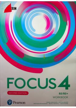 Focus 4 Workbook