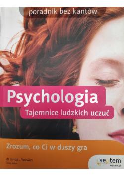 Psychologia Tajemnice ludzkich uczuć