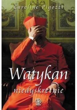 Watykan niedyskretnie