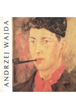 Andrzej Wajda Autoportret