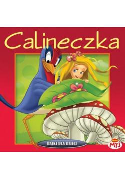 Bajki dla dzieci - Calineczka