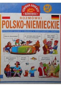 Rozmówki polsko niemieckie