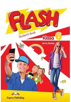 Flash 6 SB (podręcznik wieloletni)