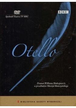 Otello DVD