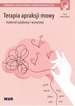 Terapia apraksji mowy - materiał sylabowy i ..