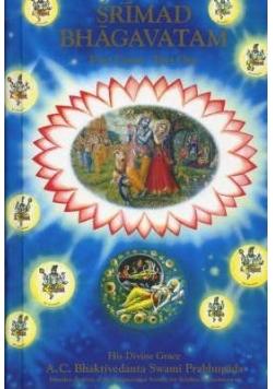 Srimad Bhagavatam Part One First Canta