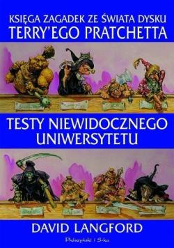 Testy niewidocznego uniwersytetu