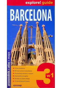 Barcelona 3 w 1