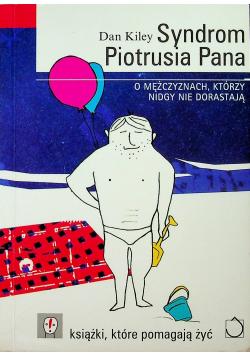 Syndrom Piotrusia Pana