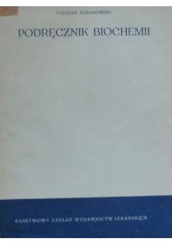 Podręcznik biochemii