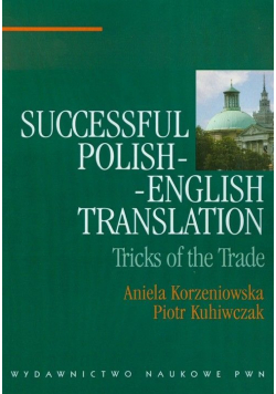 Successful Polish English Translation